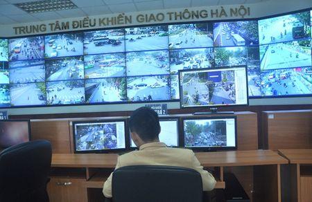 """""""Dot nhap"""" Trung tam phat """"nguoi"""" - Anh 1"""