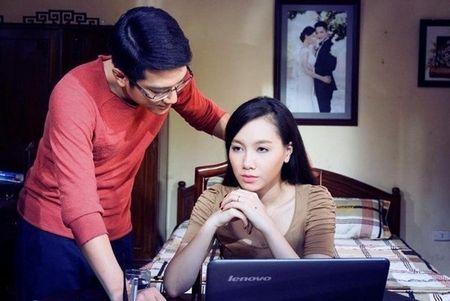 "MC Minh Ha tai xuat sau scandal ""ngoai tinh"" voi Chi Nhan - Anh 3"