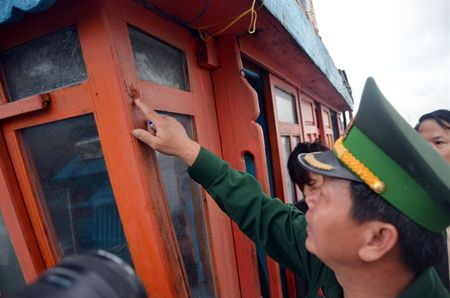 Khong the de co them nhung Truong Dinh Bay - Anh 1