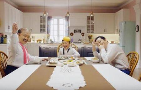Trong mat Psy, Gangnam Style la ... mot loi nguyen! - Anh 1