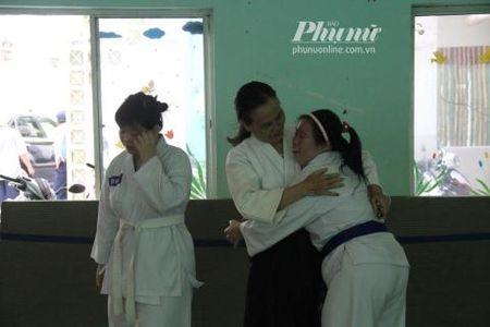 Nu vo su 10 nam dong hanh cung tre em khuyet tat - Anh 6