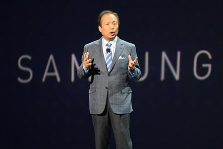 Samsung se thay the Giam doc bo phan DTDD tuan nay - Anh 1