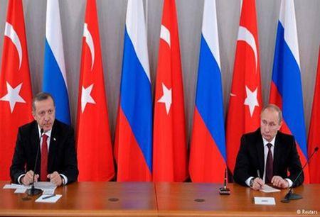 "Ong Putin va ong Erdogan: Cau chuyen ""Hai con de qua cau""? - Anh 3"