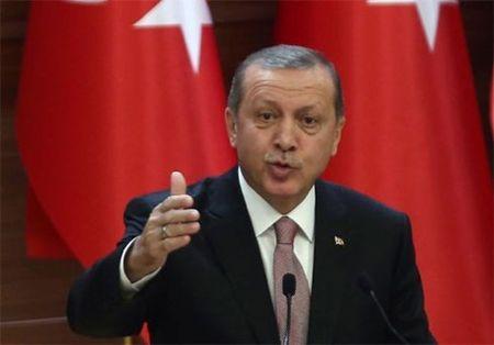 "Ong Putin va ong Erdogan: Cau chuyen ""Hai con de qua cau""? - Anh 5"