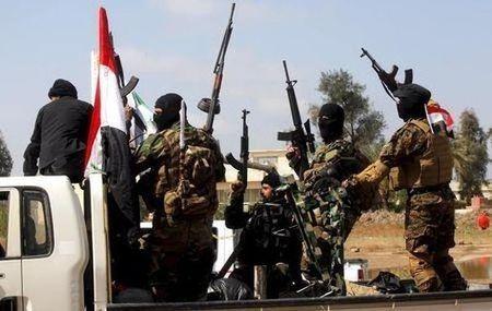 Iraq gianh lai kiem soat vung khu vuc Tay cua Ramadi - Anh 1