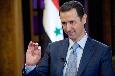 My hy vong van con dong luc de to chuc tiep Hoi nghi hoa binh Syria - Anh 1