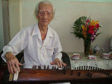 'Vua Vong co' Vien Chau qua doi - Anh 1