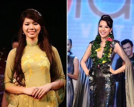 Dang chuan, da dep nhu 4 my nhan Viet tuoi Than - Anh 6
