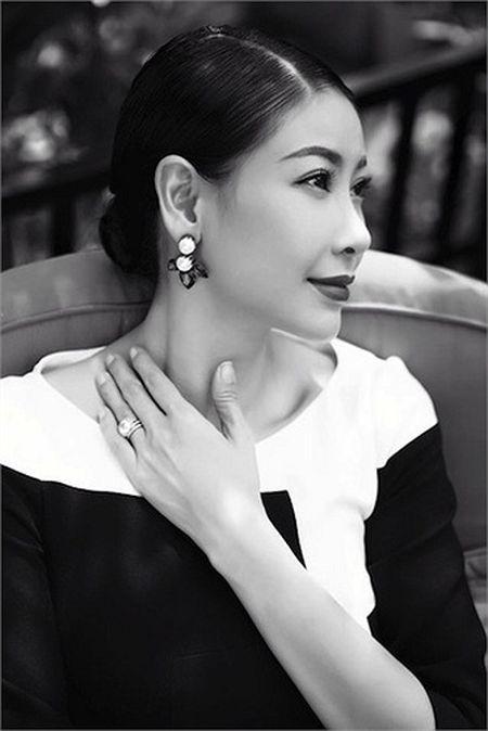Gia san nghin ty cua Hoa hau Ha Kieu Anh - Anh 1