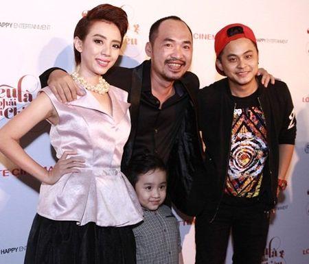 Suc khoe kem, Hoai Linh van het minh voi dong nghiep - Anh 7