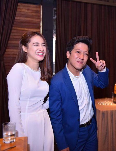 Nha Phuong, Truong Giang lai sanh doi sau tin don ran nut - Anh 3