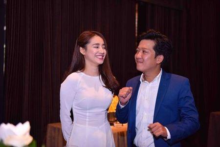 Nha Phuong, Truong Giang lai sanh doi sau tin don ran nut - Anh 7