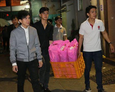 Dan Truong gay nao loan ngo pho Sai Gon - Anh 1