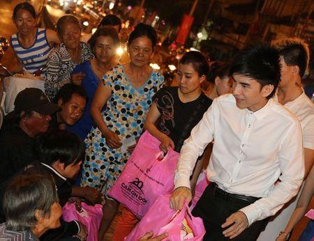 Dan Truong gay nao loan ngo pho Sai Gon - Anh 2