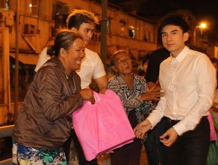 Dan Truong gay nao loan ngo pho Sai Gon - Anh 4