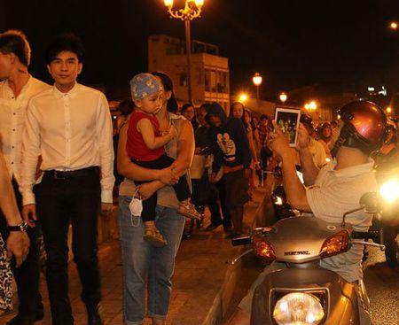Dan Truong gay nao loan ngo pho Sai Gon - Anh 5