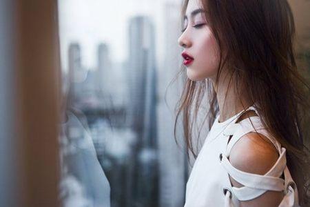 'Hot girl tra sua' ban Viet khien pho nhay phat cau - Anh 11