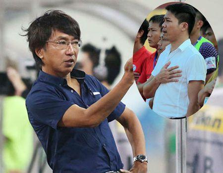 Khong co chuyen Than Quang Ninh moi Miura ve thay Nhu Thuan - Anh 1