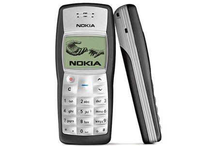 """Top 10 dien thoai Nokia """"hut khach"""" nhat trong lich su - Anh 1"""