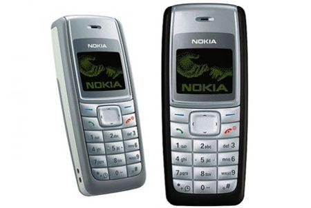 """Top 10 dien thoai Nokia """"hut khach"""" nhat trong lich su - Anh 2"""