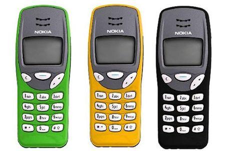 """Top 10 dien thoai Nokia """"hut khach"""" nhat trong lich su - Anh 3"""