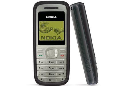 """Top 10 dien thoai Nokia """"hut khach"""" nhat trong lich su - Anh 4"""