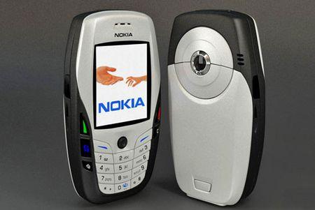 """Top 10 dien thoai Nokia """"hut khach"""" nhat trong lich su - Anh 6"""