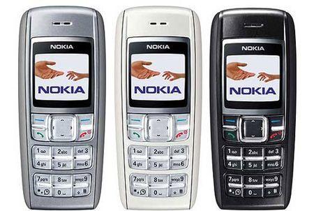 """Top 10 dien thoai Nokia """"hut khach"""" nhat trong lich su - Anh 8"""