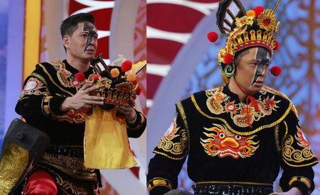 Ve dep 'chet nguoi' cua 2 Thien Loi trong Tao Quan 2016 - Anh 7