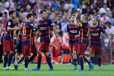 Barcelona vs Valencia, 03h00 ngay 04/02: Buoc chan nguoi khong lo - Anh 2
