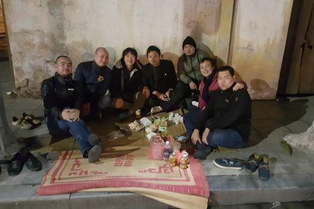 Goc 'Viet Nam' trong HLV Miura - Anh 1