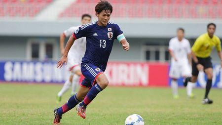 5 cau thu U23 xuat sac nhat VCK U23 Chau A 2016 - Anh 4