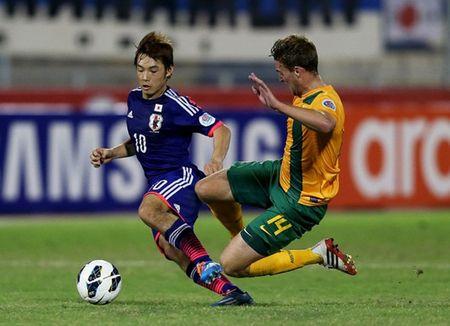 5 cau thu U23 xuat sac nhat VCK U23 Chau A 2016 - Anh 5