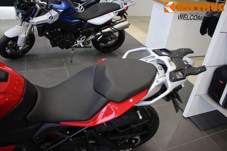 Can canh BMW S1000XR adventure chinh hang tai Viet Nam - Anh 12