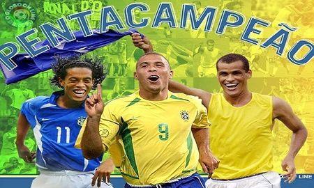 """Cac ngoi sao Brazil loi hen den VN vi ly do """"cu chuoi"""" - Anh 1"""