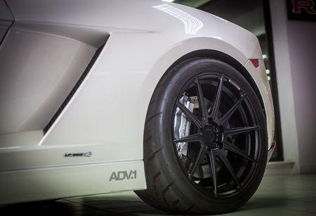 Lamborghini Gallardo do tang ap kep manh 2200 ma luc - Anh 3