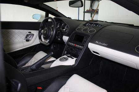 Lamborghini Gallardo do tang ap kep manh 2200 ma luc - Anh 4