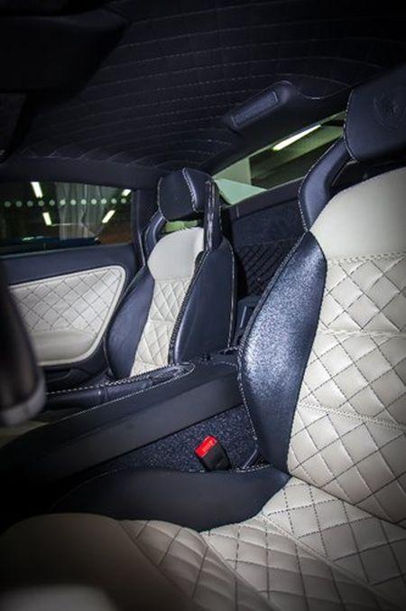 Lamborghini Gallardo do tang ap kep manh 2200 ma luc - Anh 5