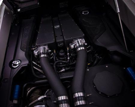 Lamborghini Gallardo do tang ap kep manh 2200 ma luc - Anh 7