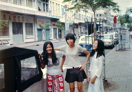 Anh doc moi cong bo ve Sai Gon nam 1970 - Anh 11