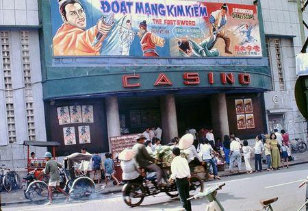 Anh doc moi cong bo ve Sai Gon nam 1970 - Anh 13