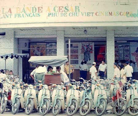 Anh doc moi cong bo ve Sai Gon nam 1970 - Anh 14