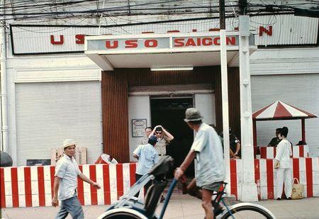 Anh doc moi cong bo ve Sai Gon nam 1970 - Anh 15