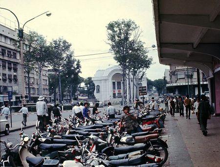 Anh doc moi cong bo ve Sai Gon nam 1970 - Anh 6