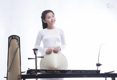 Kim Ngoc - Hien tuong giong ca nhi moi - Anh 2