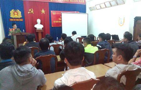 Hua khong tai pham - Anh 1