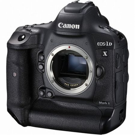 Canon ra mat EOS 1DX Mark II - Anh 2