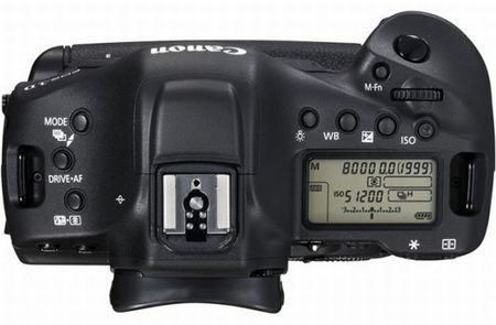 Canon ra mat EOS 1DX Mark II - Anh 4