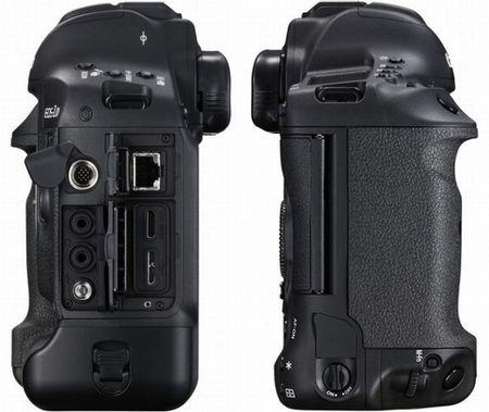 Canon ra mat EOS 1DX Mark II - Anh 5