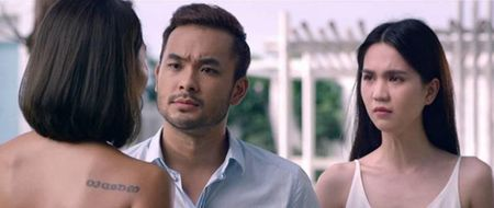 Phim do Ngoc Trinh dong vai chinh tung teaser trailer dau tien - Anh 4